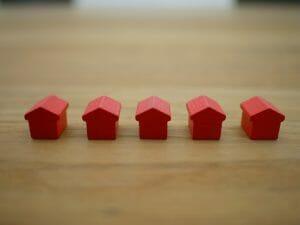 Este artículo habla sobre qué es una hipoteca. La imagen es acorde.