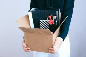 Este artículo habla sobre el reembolso del ingreso por desempleo. La imagen es ilustrativa.