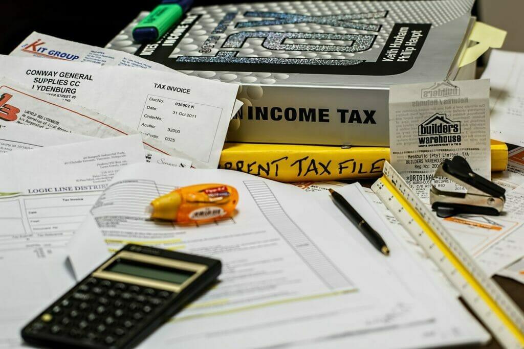 Es mala una auditoría del IRS