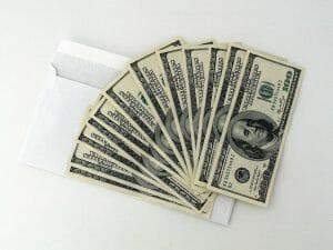Este artículo habla sobre el reembolso del IRS. La imagen es acorde.