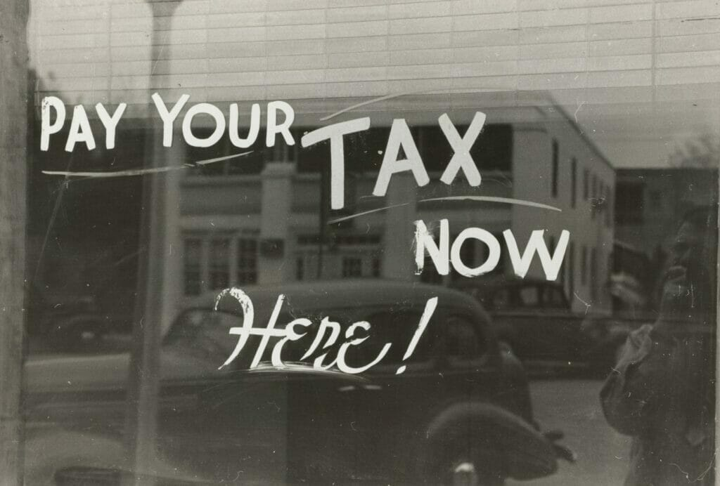 reforma tributaria