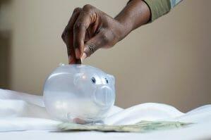 Este artículo habla sobre formas de ahorro para el trabajador por cuenta propia. La imagen es ilustrativa.