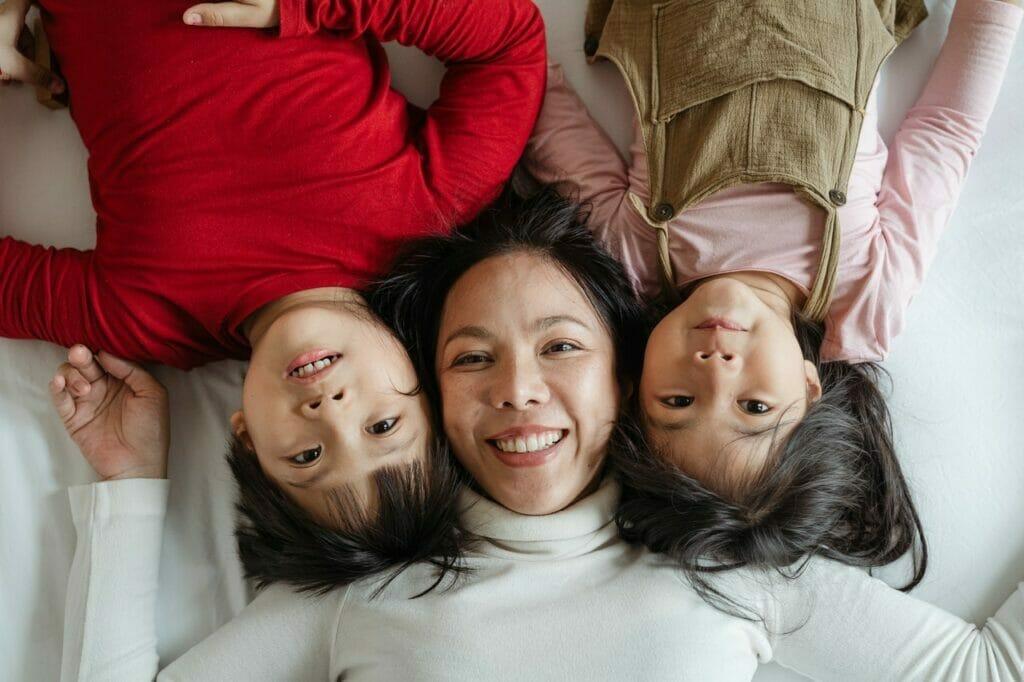 Este artículo habla sobre el crédito tributario por hijo. La imagen es ilustrativa.