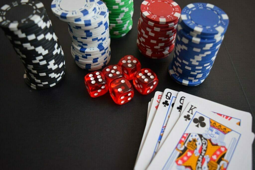 Este artículo habla sobre el impuesto al juego. La imagen es ilustrativa.