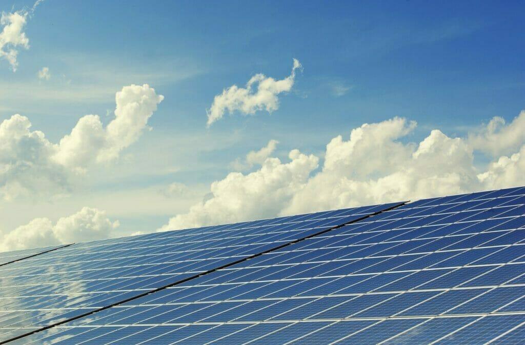 Este artículo habla sobre energías renovables. La imagen es ilustrativa.