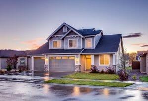 Este artículo habla sobre el impuesto a la propiedad de bienes inmuebles. La imagen es ilustrativa.